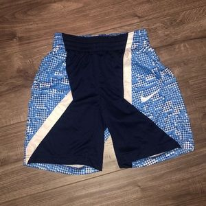Boys size small Nike Shorts